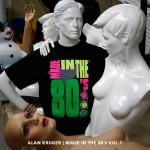 Alan Kruger - Made in 80s