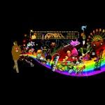 Gumbel - Pocket Carnivalé