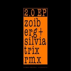 Silvia Trix, Zoiberg – 2.0