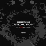 October Twelve - Critical Point