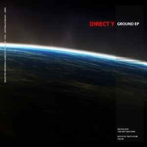 Direct Y – Ground