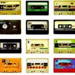 Cultura delle Musicassette