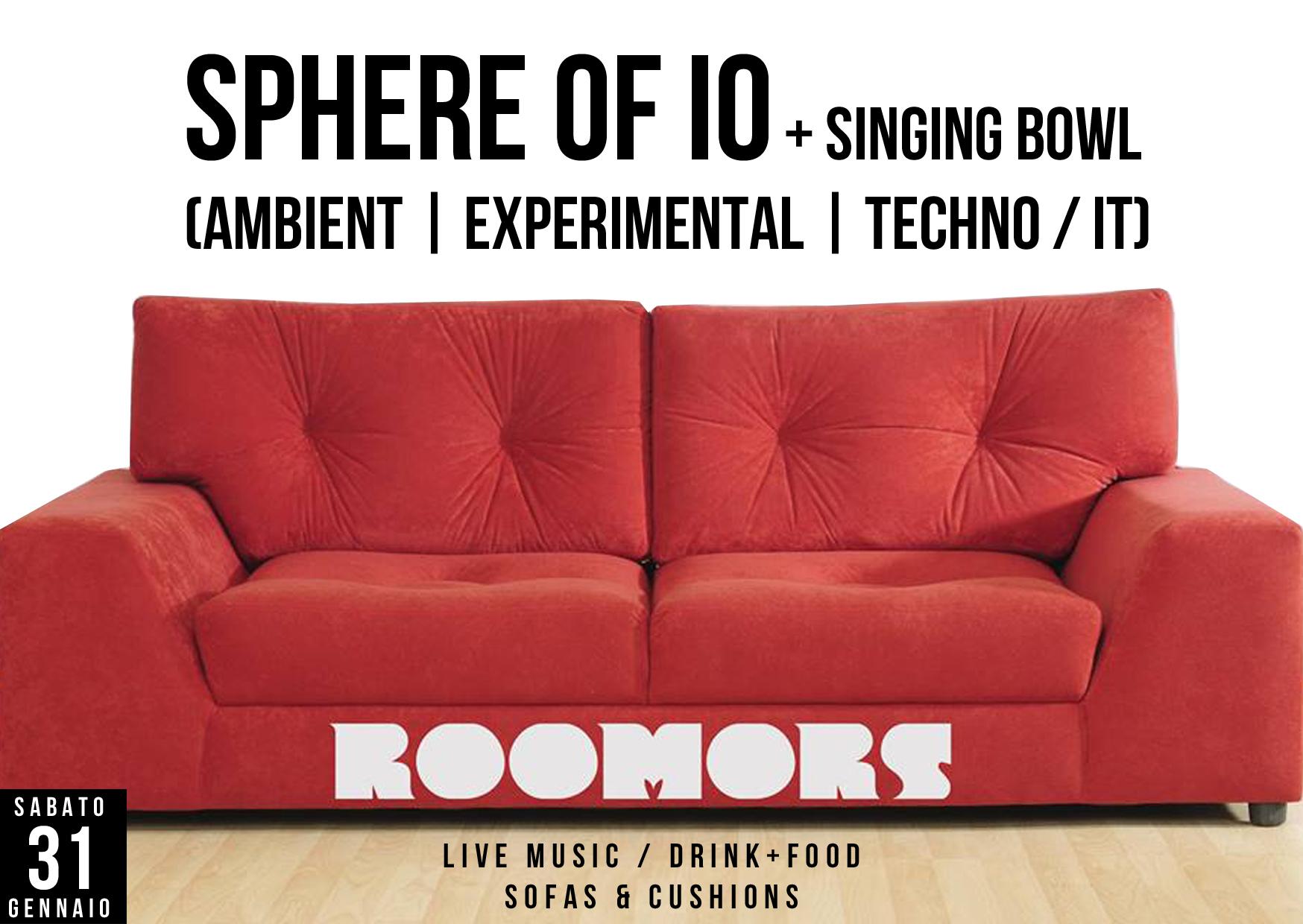 Roomors