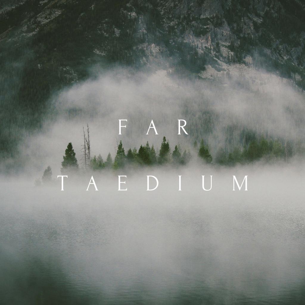 Taedium – Far
