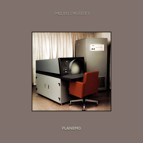 Out Now Planemo by Paolino Canzoneri